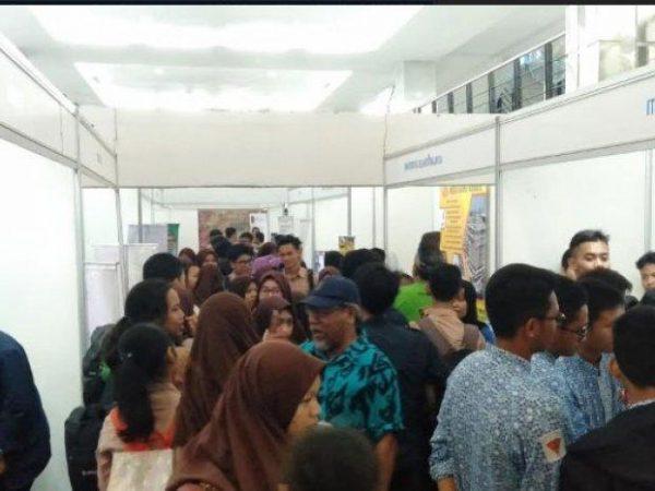 "Campuss Expo ""Education Fair"" MGBK SMA/MA/SMK Kab. Mojokerto"